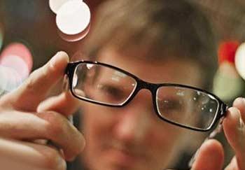 Плохое зрение симптомы