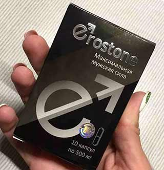 Эростон для потенции фото упаковки