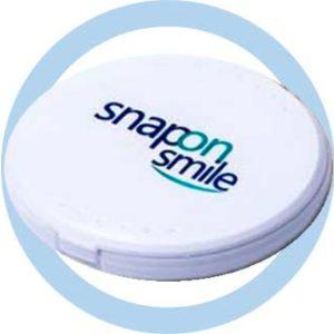Snap-on Smile для красивых зубов