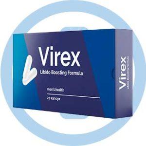 Вирекс для мужского здоровья