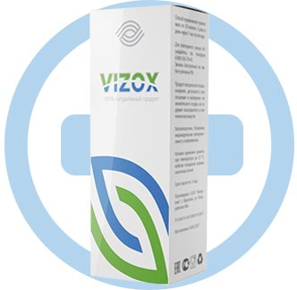 Vizox для глаз