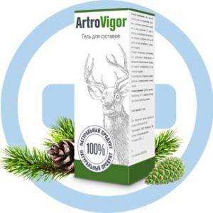 ArtroVigor для суставов
