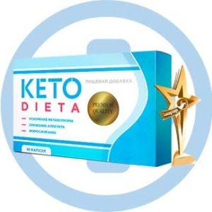 Кетодиета для похудения