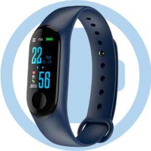 Smart Fit браслет для здоровья
