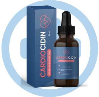 Cardiocidin от давления