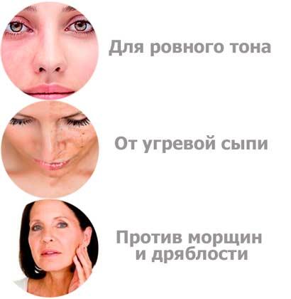 Platinum Mask свойства