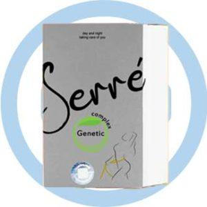 Serre Genetic для похудения