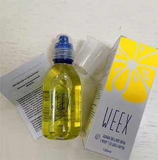 фото товара Weex