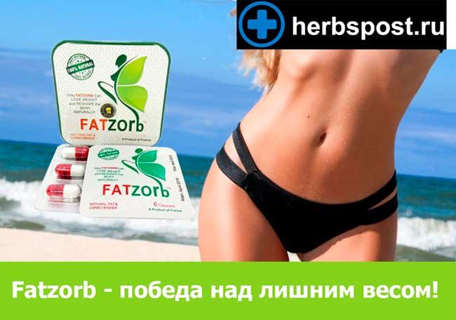 Fatzorb купить в аптеке